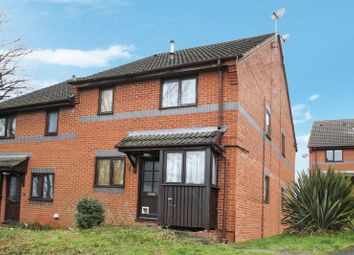 Thumbnail 1 bed property for sale in Garratts Way, High Wycombe