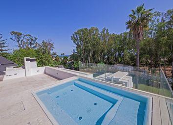 Thumbnail 5 bed villa for sale in Guadalmina Baja, Marbella, Guadalmina, Málaga, Andalusia, Spain