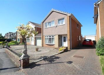 Thumbnail 3 bed property for sale in Redwood Avenue, Leyland