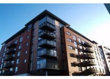 Thumbnail 1 bed flat for sale in 42 Ryland St, Birmingham