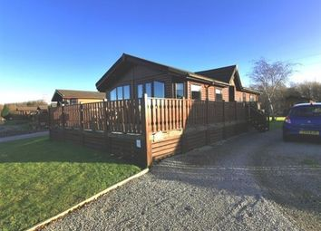 Thumbnail 2 bed property for sale in 25 Gressingham Borwick Lane, Carnforth