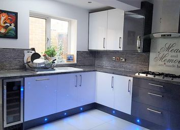 Thumbnail 4 bed semi-detached house to rent in Berkeley Avenue, Reading, Berkshire
