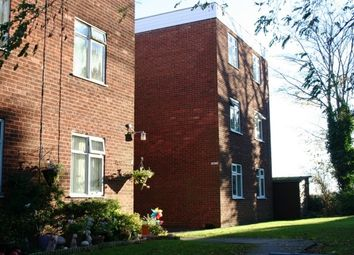 Thumbnail 1 bedroom flat to rent in Elgar Court, Rainbow Hill, Worcester