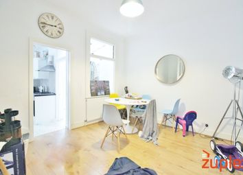 Thumbnail 3 bed terraced house to rent in Woodlands Park Road, London