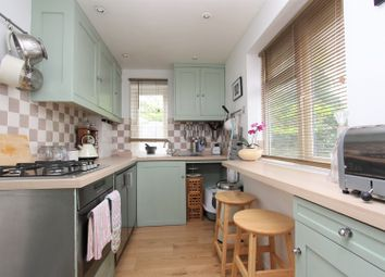 Thumbnail 1 bed flat for sale in Railway Side, London
