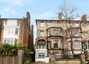 Thumbnail 2 bed flat for sale in Cannon Place, London