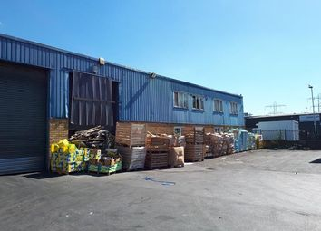 Thumbnail Light industrial to let in Unit 4 Leeside Industrial Estate, Garman Road, London