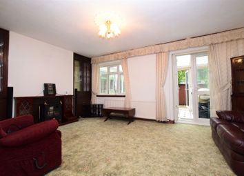 Thumbnail 3 bed maisonette for sale in Frensham Drive, Putney