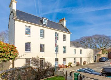 Thumbnail 1 bed flat for sale in Prince Albert Road, St. Peter Port, Guernsey