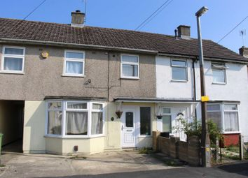 1 bed detached house to rent in Charlton Close, Penhill, Swindon SN2