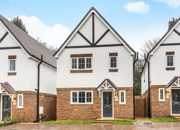 Thumbnail 3 bed detached house for sale in Deepcut, Camberley