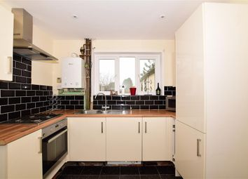 Thumbnail 3 bed semi-detached house for sale in Simons Avenue, Ashford, Kent