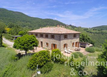 Thumbnail 4 bed country house for sale in Italy, Umbria, Perugia, Umbertide.