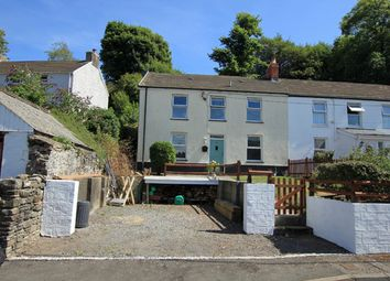 Thumbnail 3 bed terraced house for sale in Mount Pleasant, Water Street, Ferryside, Carmarthenshire
