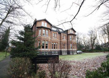 Thumbnail 2 bedroom flat to rent in Elmsleigh Court, 6 Ellesmere Road, Ellesmere Park
