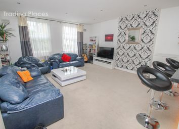 Thumbnail 1 bed flat for sale in Cann Hall Road, Leytonstone, London