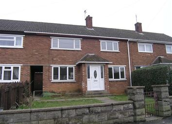 3 bed terraced house to rent in Laceby Road, Scunthorpe DN17