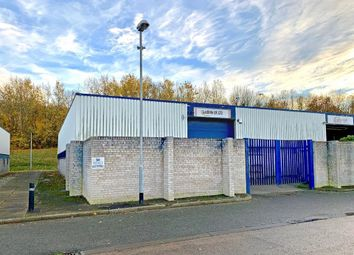 Thumbnail Light industrial for sale in Unit 31, Arkwright Road, Astmoor Industrial Estate, Runcorn