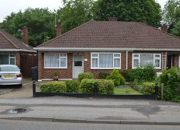 2 bed semi-detached bungalow for sale in Turkey Street, Enfield EN1