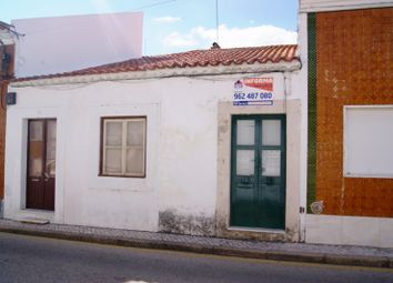 Thumbnail 2 bed town house for sale in Historic Center, Benavente, Santarém, Central Portugal