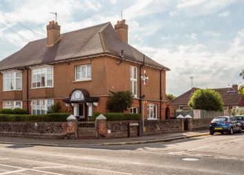 Thumbnail Flat for sale in South Street, Tarring, Worthing