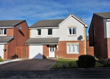 Thumbnail 4 bedroom detached house for sale in Macpherson Avenue, Dunfermline
