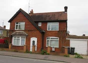 Thumbnail 3 bedroom detached house for sale in Compton Avenue, Leagrave, Luton