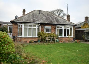 Thumbnail 2 bed detached bungalow for sale in West Acres, Alnwick