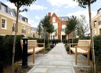 Blossom Square, 8A The Drive, Wimbledon, London SW20. 4 bed semi-detached house for sale