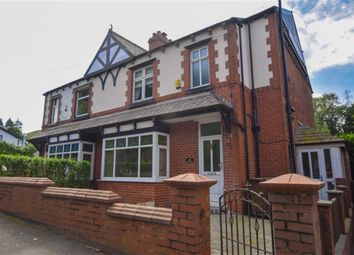 Thumbnail 3 bed semi-detached house for sale in Mottram Road, Matley, Stalybridge