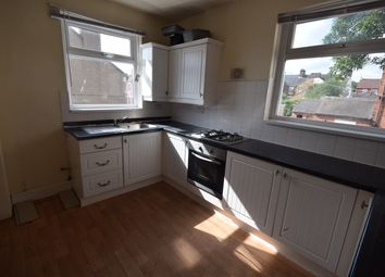 Thumbnail 4 bedroom flat to rent in Frederick Avenue, Penkhull, Stoke-On-Trent