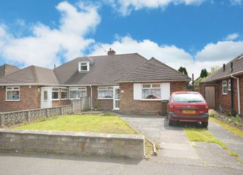 Thumbnail 3 bed semi-detached bungalow for sale in Dovedale Avenue, Shirley, Solihull