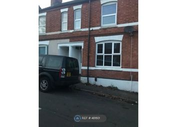 Thumbnail 3 bed terraced house to rent in Alfred Street, Kettering
