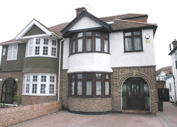Thumbnail 4 bed property for sale in Nelson Road, Whitton, Hounslow
