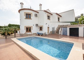 Thumbnail 3 bed villa for sale in Orba, Valencia, Spain