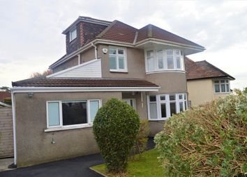 4 bed detached house to rent in Glan Yr Afon Gardens, Sketty, Swansea SA2