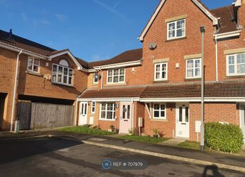 3 bed terraced house to rent in The Fieldings, Fulwood, Preston PR2