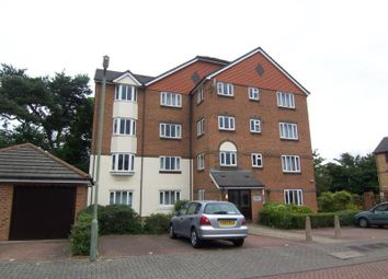 Thumbnail 1 bedroom flat to rent in Diamond Court, St Annes Way, Redhill