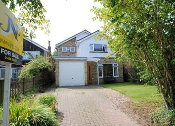 Thumbnail 3 bed detached house for sale in Kiln Close, Prestwood, Great Missenden