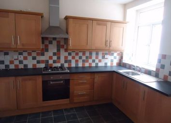 Thumbnail 2 bed end terrace house to rent in Edward Street, Bridgend