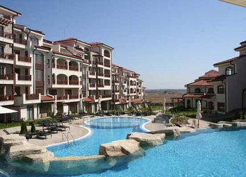 Thumbnail 1 bed apartment for sale in Luxury Furnished One-Bedroom Apartment In The Four-Star Vineyard, Aheloy, Bulgaria