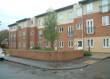 Thumbnail 1 bedroom flat to rent in Albert Gate, Park Road South, Middlesborough