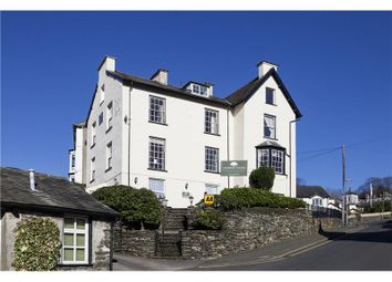 Thumbnail Hotel/guest house for sale in Oakbank House, Helm Road, Windermere, Cumbria, UK