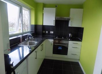 Thumbnail 1 bedroom flat to rent in Hazelmere Close, Northolt, Middlesex