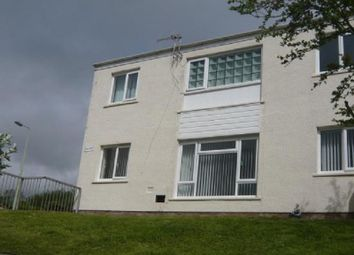 Thumbnail 2 bed flat to rent in Maes-Y-Felin, Wildmill, Bridgend.