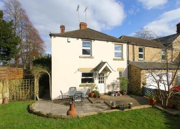 Thumbnail 5 bed semi-detached house for sale in Church Street, Eckington, Sheffield, Derbyshire