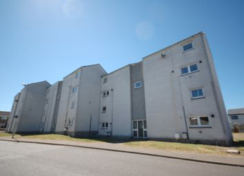 Thumbnail 2 bed flat for sale in Glenlossie Drive, Elgin