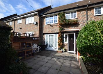 Thumbnail 2 bedroom terraced house for sale in Pound Street, Carshalton, Surrey