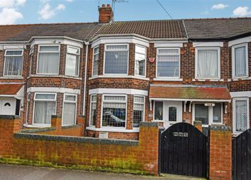 3 bed terraced house for sale in Priory Road, West Hull, Hull HU5