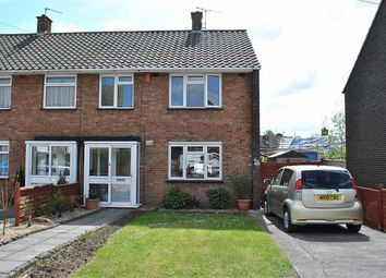 Thumbnail 3 bed semi-detached house for sale in Colebrook Road, Kingswood, Bristol